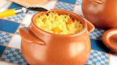 Тыквенная каша с пшеном: пошаговые рецепты с фото для легкого приготовления