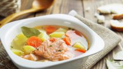 Рыбные супы: пошаговые рецепты с фото для легкого приготовления