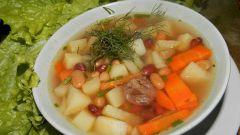 Суп из тушенки: пошаговые рецепты с фото для легкого приготовления