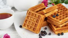 Венские вафли в электровафельнице: пошаговые рецепты с фото для легкого приготовления