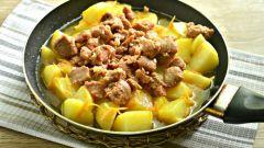 Картошка с тушенкой: пошаговые рецепты с фото для легкого приготовления