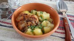Курица с картошкой в мультиварке: пошаговые рецепты с фото для легкого приготовления