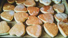 Печенье на огуречном рассоле: пошаговые рецепты с фото для легкого приготовления