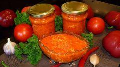 Аджика из моркови: пошаговые рецепты с фото для легкого приготовления