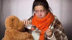 Что нельзя делать при гриппе