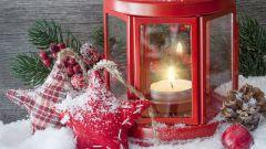 Как поймать новогоднее настроение