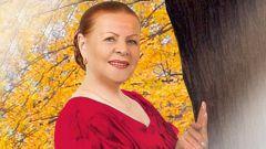 Александра Стрельченко: биография, творчество, карьера, личная жизнь