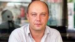 Суржиков Дмитрий Анатольевич: биография, карьера, личная жизнь
