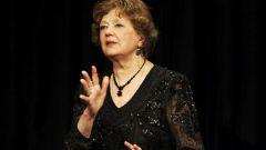 Алина Покровская: биография и личная жизнь актрисы