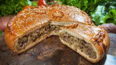 Пироги на скорую руку: пошаговые рецепты с фото для легкого приготовления