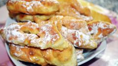 Пышный хворост на кефире: пошаговые рецепты с фото для легкого приготовления