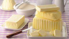 Польза и вред сливочного масла для здоровья человека