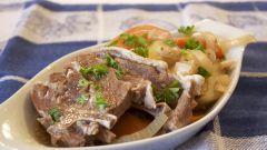 Тушенка из говядины в домашних условиях: пошаговые рецепты с фото для легкого приготовления