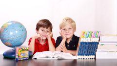 Как записать ребенка в школу в Московской области