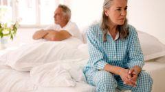 Климакс у женщин: причины, симптомы, лечение