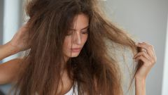 Что делать, если волосы сильно путаются