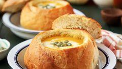 Суп из хлеба: пошаговые рецепты с фото для легкого приготовления