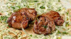 Маринованный лук к шашлыку: пошаговые рецепты с фото для легкого приготовления