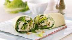 Салат в лаваше: пошаговые рецепты с фото для легкого приготовления