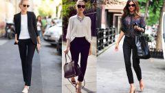 Как правильно одеваться в стиле кэжуал (casual)