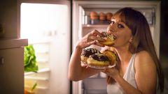Как уменьшить аппетит и чувство голода