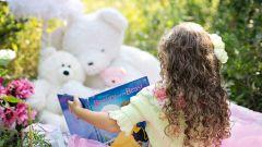 Как научить ребенка читать: советы