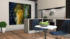 Где найти примеры дизайна квартиры