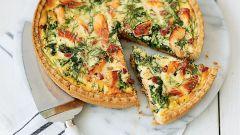 Пирог с сайрой и картошкой: пошаговые рецепты с фото для легкого приготовления