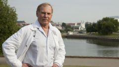 Владимир Васильевич Гостюхин: биография, карьера и личная жизнь