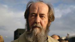 Александр Исаевич Солженицын: биография, карьера и личная жизнь