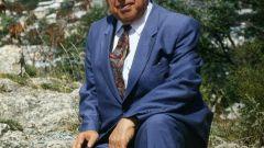 Расул Гамзатов: биография, творчество, семья