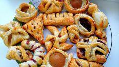 Слойки с вареньем: пошаговые рецепты с фото для легкого приготовления