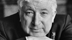 Гамзатов Расул Гамзатович: биография, карьера, личная жизнь