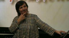 Татьяна Рузавина: биография, творчество, карьера, личная жизнь