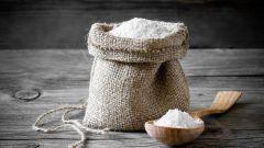 Почему нельзя давать соль соседям