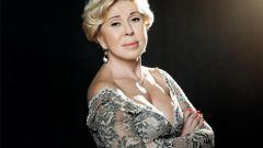 Успенская Любовь Залмановна: биография, карьера, личная жизнь