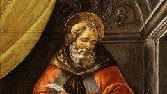 Аврелий Августин: биография, творчество, карьера, личная жизнь