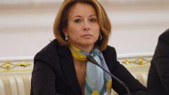 Наталья Тимакова: биография и личная жизнь
