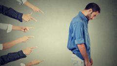 Должен ли человек приспосабливаться к общественным условиям