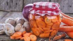 Маринованная морковь: пошаговые рецепты с фото для легкого приготовления