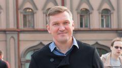 Игорь Ознобихин: биография, творчество, карьера, личная жизнь
