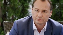 Александр Песков: биография и личная жизнь