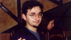 Телеведущий и шоумен Александр Пряников: биография, карьера