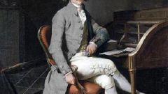 Максимилиан Робеспьер: биография, творчество, карьера, личная жизнь