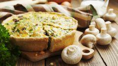 Пироги с грибами: пошаговые рецепты с фото для легкого приготовления