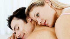 Секс после родов: как возобновить интимную жизнь