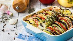 Рататуй из баклажанов: пошаговые рецепты с фото для легкого приготовления