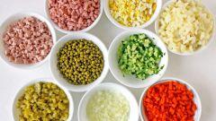 Салаты с сосисками: пошаговые рецепты с фото для легкого приготовления