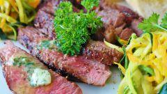 Стейк из говядины в духовке: пошаговые рецепты с фото для легкого приготовления