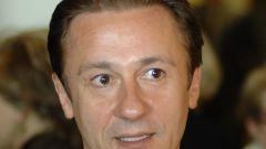 Меньшиков Олег Евгеньевич: биография, карьера, личная жизнь